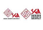 shibazakuraさんの建築会社のロゴへの提案