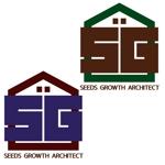 the_watanabakeryさんの建築会社のロゴへの提案