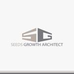 yuizmさんの建築会社のロゴへの提案
