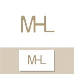 shyoさんの「MHL株式会社」のロゴへの提案