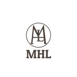 pekoodoさんの「MHL株式会社」のロゴへの提案