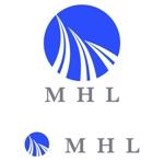 MacMagicianさんの「MHL株式会社」のロゴへの提案
