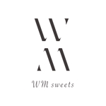 atsushi_nkmraさんのSweets shop「WM sweets」のロゴデザインへの提案