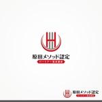 pumpdesignさんの原田メソッド認定パートナー養成講座のロゴ制作依頼への提案