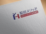 fdplannerさんの原田メソッド認定パートナー養成講座のロゴ制作依頼への提案