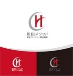 heartさんの原田メソッド認定パートナー養成講座のロゴ制作依頼への提案