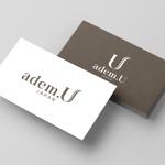 hinotoriさんの化粧品・美容パーソナルケア商品のブランドロゴへの提案