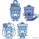 AkiharaHikaruさんのリゾートホテル 年末年始子供向けイベント キャラクター制作への提案