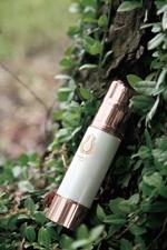 catwoodさんの化粧品・美容パーソナルケア商品のブランドロゴへの提案