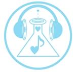 botan-ichigeさんの架空のレコード会社「K.M.L」のロゴへの提案