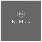 apple1171さんの架空のレコード会社「K.M.L」のロゴへの提案