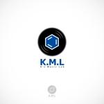 blockdesignさんの架空のレコード会社「K.M.L」のロゴへの提案