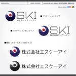 COCHMASENJUさんの会社設立のロゴへの提案