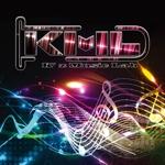 U-KIDZさんの架空のレコード会社「K.M.L」のロゴへの提案