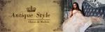 ctsxf1340さんのアンティーク風家具販売サイト「クラシックデモダン」のバナーへの提案