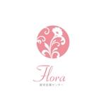 Sorakichiさんのフラワーショップのロゴへの提案