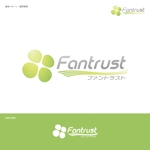 Fantasistaさんの新規設立の会社のロゴ制作への提案