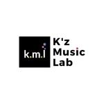 DeeDeeGraphicsさんの架空のレコード会社「K.M.L」のロゴへの提案