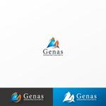 tomotinさんのシステム開発会社のロゴの作成への提案