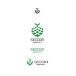 """hdo-lさんの日本最大のセキュリティコンテスト""""SECCON""""のビギナー向けイベントのロゴへの提案"""