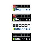 """Yolozuさんの日本最大のセキュリティコンテスト""""SECCON""""のビギナー向けイベントのロゴへの提案"""