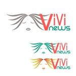 女性向け美容メディアのロゴ制作への提案