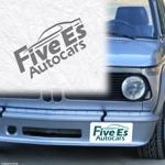 singaporeslingさんのBMW中心の中古車販売店 FiveEs Autocarsの企業ロゴ (商標登録予定なし)への提案