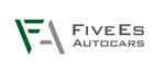 kei_nariaiさんのBMW中心の中古車販売店 FiveEs Autocarsの企業ロゴ (商標登録予定なし)への提案