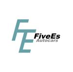 tegdonさんのBMW中心の中古車販売店 FiveEs Autocarsの企業ロゴ (商標登録予定なし)への提案