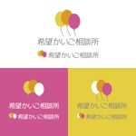 rogomaruさんの新規開設の介護事業所のロゴへの提案