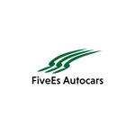 washさんのBMW中心の中古車販売店 FiveEs Autocarsの企業ロゴ (商標登録予定なし)への提案