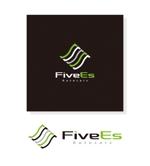 smoke-smokeさんのBMW中心の中古車販売店 FiveEs Autocarsの企業ロゴ (商標登録予定なし)への提案