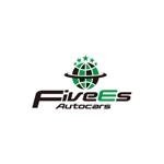 d-o2さんのBMW中心の中古車販売店 FiveEs Autocarsの企業ロゴ (商標登録予定なし)への提案