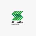 warancersさんのBMW中心の中古車販売店 FiveEs Autocarsの企業ロゴ (商標登録予定なし)への提案