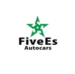ssao1998さんのBMW中心の中古車販売店 FiveEs Autocarsの企業ロゴ (商標登録予定なし)への提案