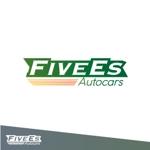 AyanaoiさんのBMW中心の中古車販売店 FiveEs Autocarsの企業ロゴ (商標登録予定なし)への提案