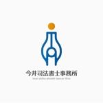 takesugataさんの司法書士事務所のロゴ作成への提案