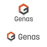 cozzyさんのシステム開発会社のロゴの作成への提案