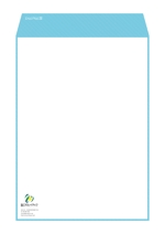 tarjetaさんの会社の封筒デザイン制作への提案