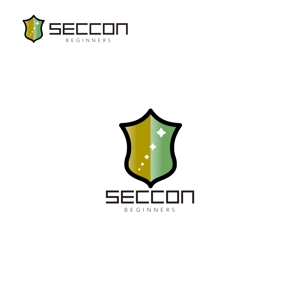 """YTOKUさんの日本最大のセキュリティコンテスト""""SECCON""""のビギナー向けイベントのロゴへの提案"""