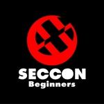 """keishi0016さんの日本最大のセキュリティコンテスト""""SECCON""""のビギナー向けイベントのロゴへの提案"""