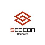 """calimboさんの日本最大のセキュリティコンテスト""""SECCON""""のビギナー向けイベントのロゴへの提案"""