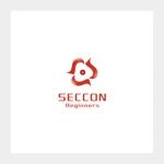 """mae_chanさんの日本最大のセキュリティコンテスト""""SECCON""""のビギナー向けイベントのロゴへの提案"""