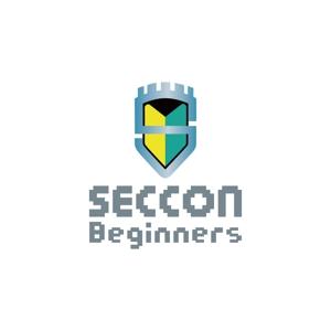 """sirouさんの日本最大のセキュリティコンテスト""""SECCON""""のビギナー向けイベントのロゴへの提案"""