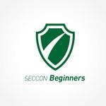"""nao14さんの日本最大のセキュリティコンテスト""""SECCON""""のビギナー向けイベントのロゴへの提案"""