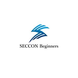 """m-iriyaさんの日本最大のセキュリティコンテスト""""SECCON""""のビギナー向けイベントのロゴへの提案"""