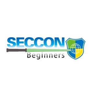 """Mooreさんの日本最大のセキュリティコンテスト""""SECCON""""のビギナー向けイベントのロゴへの提案"""