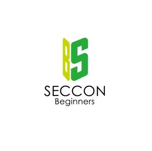 """ssao1998さんの日本最大のセキュリティコンテスト""""SECCON""""のビギナー向けイベントのロゴへの提案"""