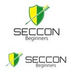 """cozzyさんの日本最大のセキュリティコンテスト""""SECCON""""のビギナー向けイベントのロゴへの提案"""