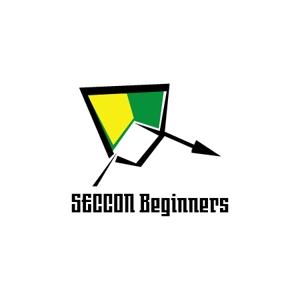 """washさんの日本最大のセキュリティコンテスト""""SECCON""""のビギナー向けイベントのロゴへの提案"""